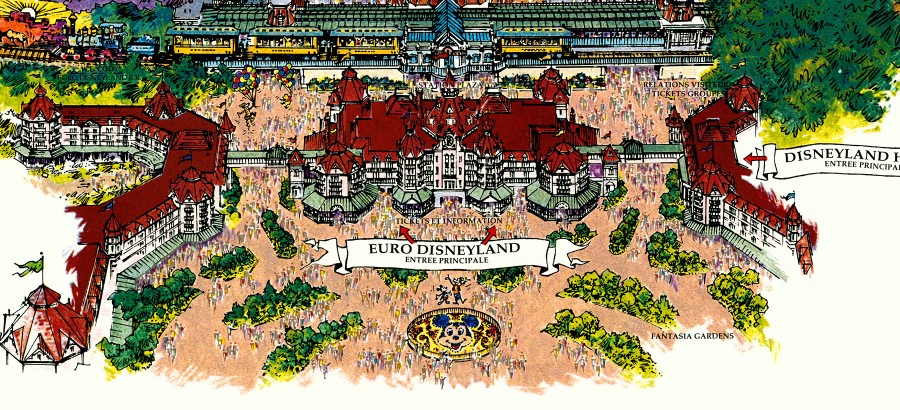 the not so wonderful world of eurodisney case study answers Open document below is an essay on case 2-1: the not-so-wonderful world of eurodisney -things are better now at disneyland resort paris from anti essays, your.