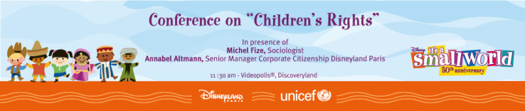 "Conference on ""Children's Rights"""